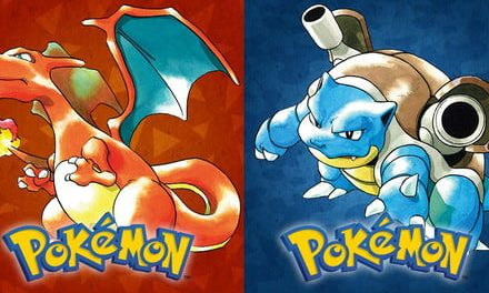 All of the Pokémon games, ranked from best to worst