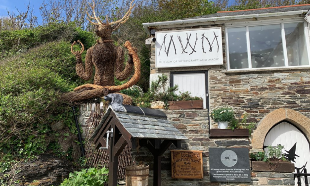 8 scarily-good places to stay (and devilish things to do) this Halloween