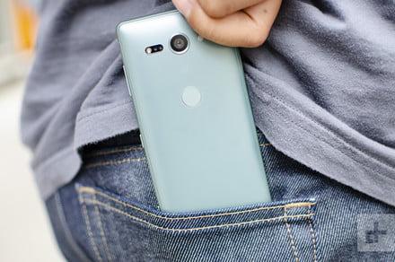 Bigger isn't always better: 5 of the smallest smartphones worth buying