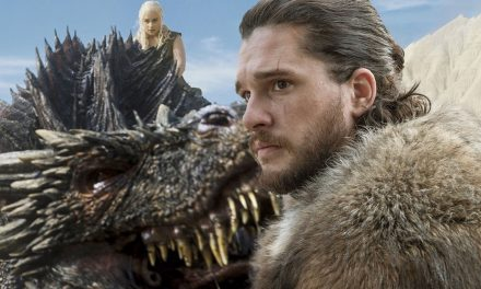 Game Of Thrones Hints Jon Snow Knew Dany Would Destroy King's Landing