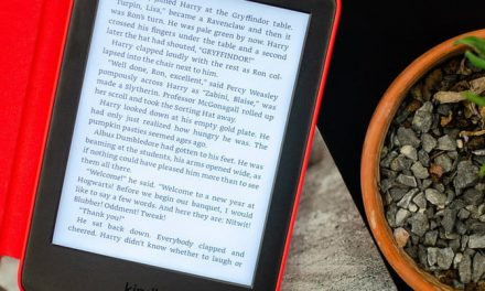 Amazon offers the best deals on Kindle e-book readers ahead of Black Friday