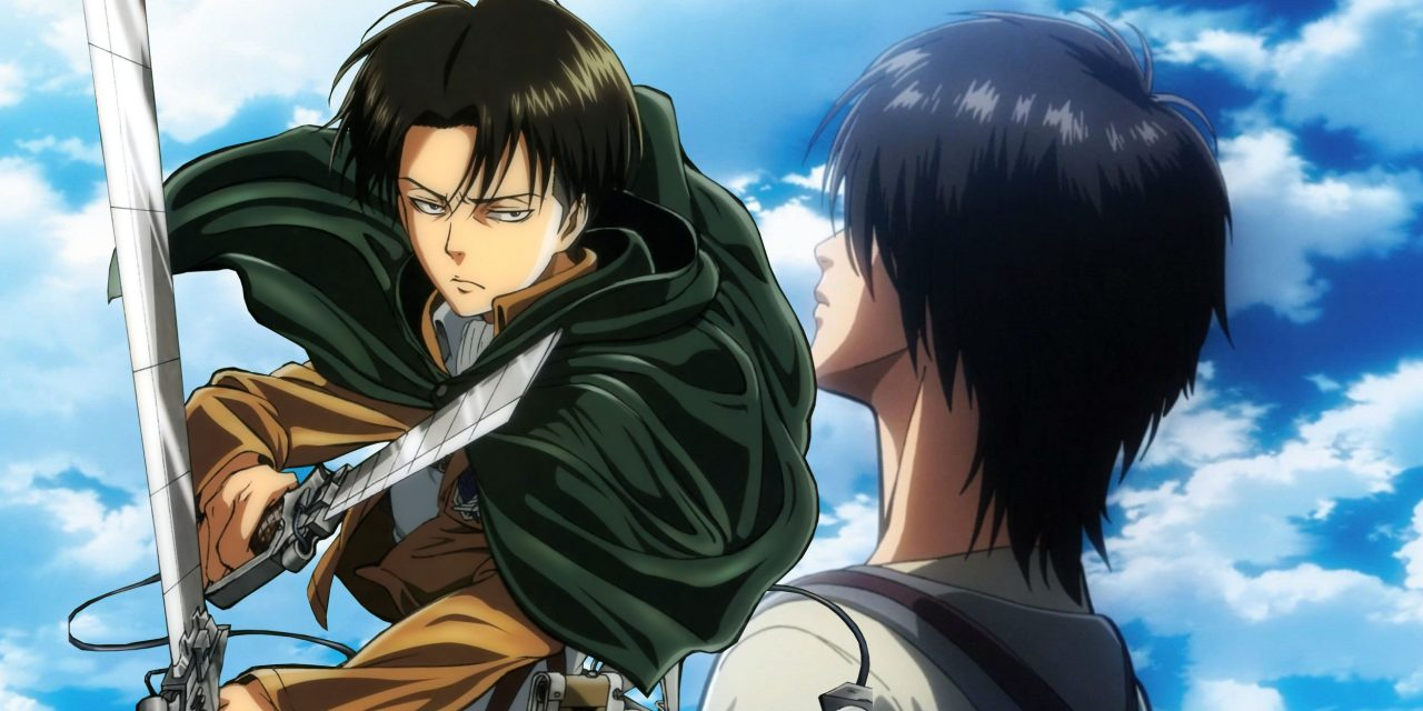 Attack On Titan Season 4: Release Date & Story Details