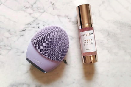 Foreo's Black Friday sale on Amazon is the best skincare device deal you'll find