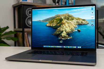 Score $200 off the new MacBook Pro 16-inch with this Black Friday deal