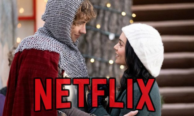 Netflix's Knight Before Christmas 2: Release Date & Story Details