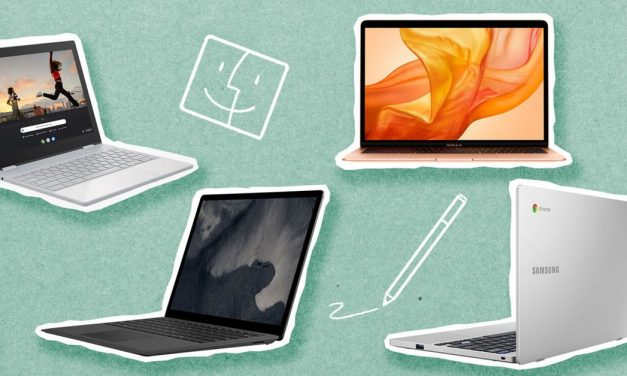 Black Friday Laptop deals still available: MacBooks, ChromeBooks, and more