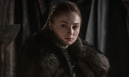 "Game of Thrones Deleted Scene Finally Explains How Sansa and Tyrion Survived ""The Long Night"""