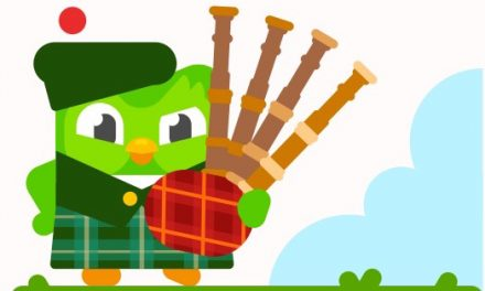 Duolingo adds Scottish Gaelic to language options