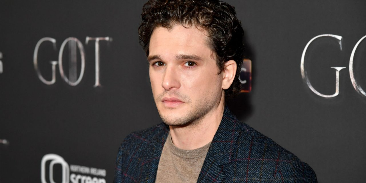 "'Game of Thrones': Kit Harington ""pissed off"" to not kill the Night King"