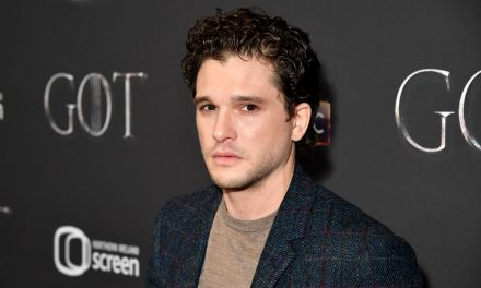 """'Game of Thrones': Kit Harington """"pissed off"""" to not kill the Night King"""
