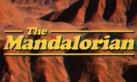 The Mandalorian 1980's Sitcom TV Intro Is Delightful