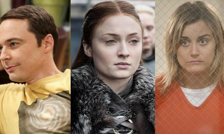 RIP to Game of Thrones, The Big Bang Theory, and 38 Other Shows We Lost in 2019