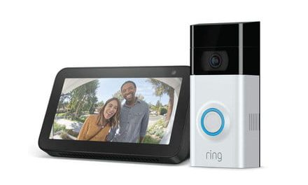 This is the best Cyber Monday Ring doorbell deal you'll find today