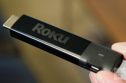 The 4K-ready Roku Streaming Stick+ is just $30 for Cyber Monday