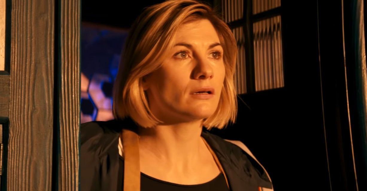 'Doctor Who' Season 12 Gets a Premiere Date & New Trailer!