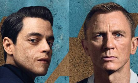 Rami Malek as James Bond Villain Safin in 'No Time to Die' – First Look Revealed!