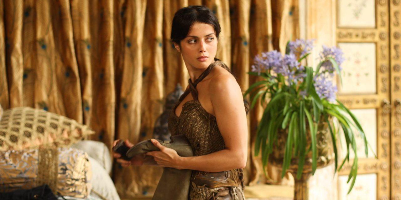 Games Of Thrones: A Deleted Scene Revealed Irri's Killer