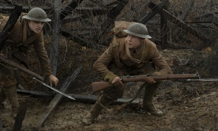 Sam Mendes on Taking World War I Out of the Trenches and Into the Theater in 1917