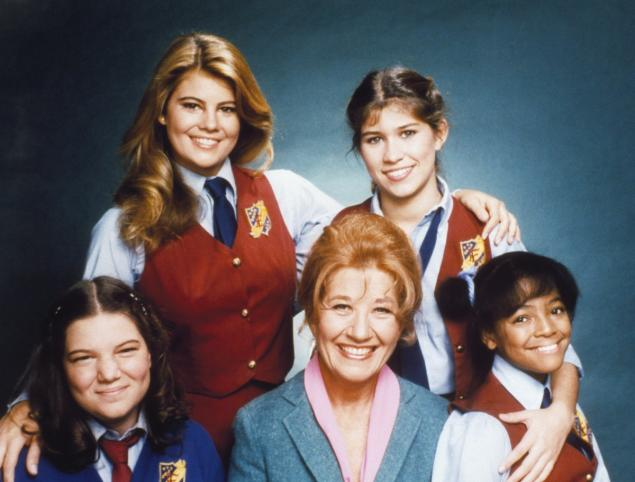 The Facts of Life: Lifetime Releases Trailer for Cast Reunion; Where's Nancy McKeon?