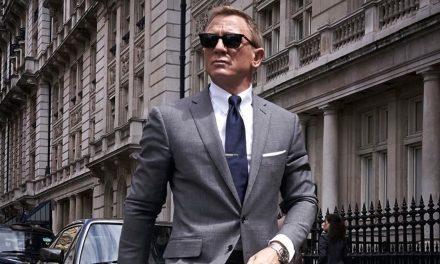 Bond 25: No Time to Die Trailer May Drop Next Week   Screen Rant