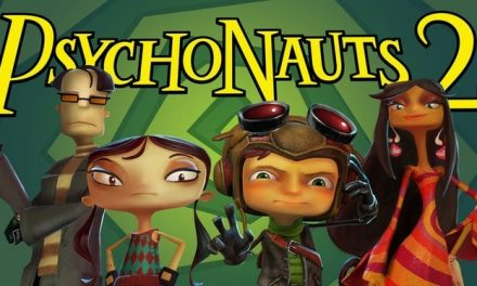 Everything you need to know about Psychonauts 2