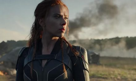 The first 'Black Widow' trailer is out and it's an action-packed family reunion
