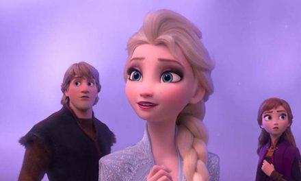 Where 'Frozen 2' ranks among the Disney/Pixar animated sequels