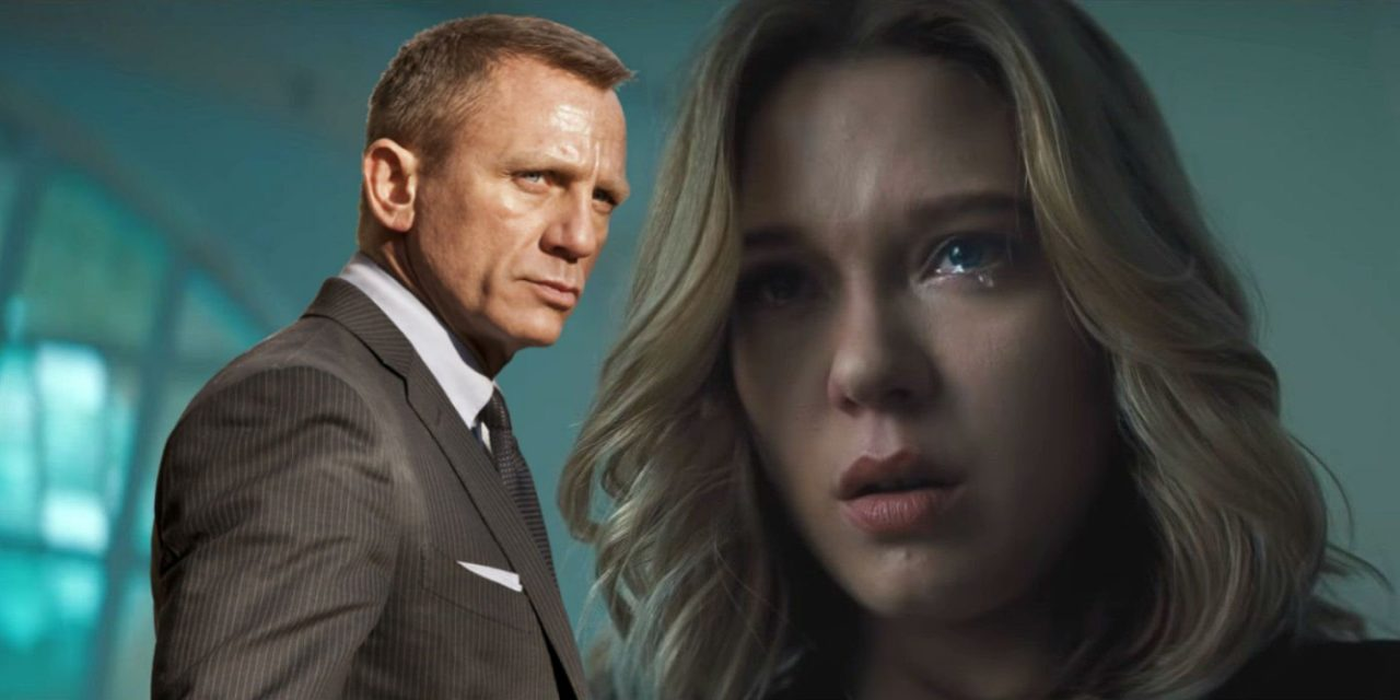 James Bond Theory: What Madeleine's Secret Is In No Time To Die