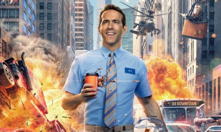 Free Guy Trailer Has Ryan Reynolds Trapped in a Wild Video Game