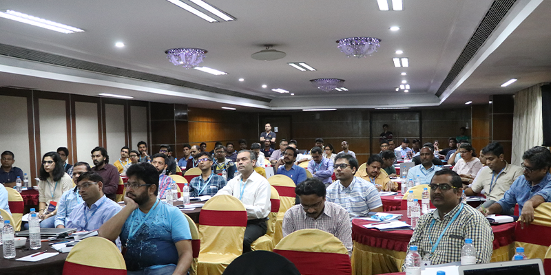 This workshop by IIIT Hyderabad is helping demystify the world of AI and ML