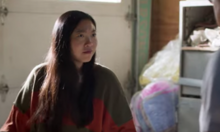 """Trailer Watch: """"Awkwafina Is Nora from Queens"""" — and She's Looking for a Purpose"""