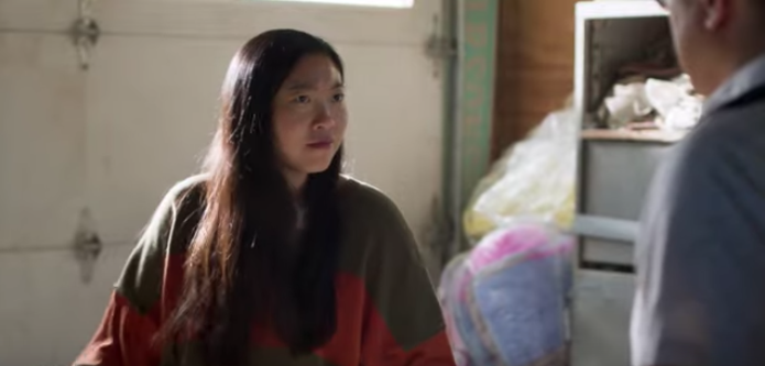 "Trailer Watch: ""Awkwafina Is Nora from Queens"" — and She's Looking for a Purpose"