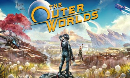 The Outer Worlds proves that RPGs and comedy can mix