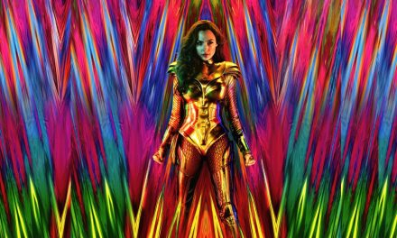Watch the First Trailer for DC Comics 'Wonder Woman 1984'