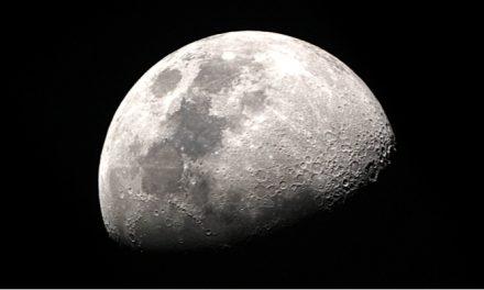 NASA finds debris of ISRO's Vikram lander on Moon