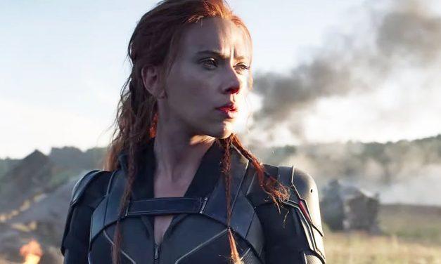Black Widow Trailer Is Here, Marvel's Phase 4 Begins