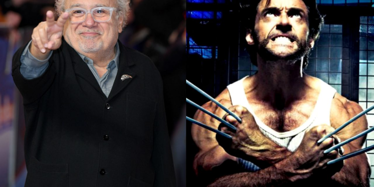 Petition to make Danny DeVito play Wolverine reaches over 50,000 signatures