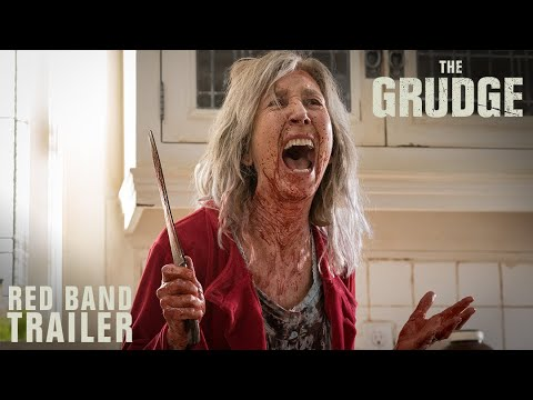 THE GRUDGE – Red Band Trailer