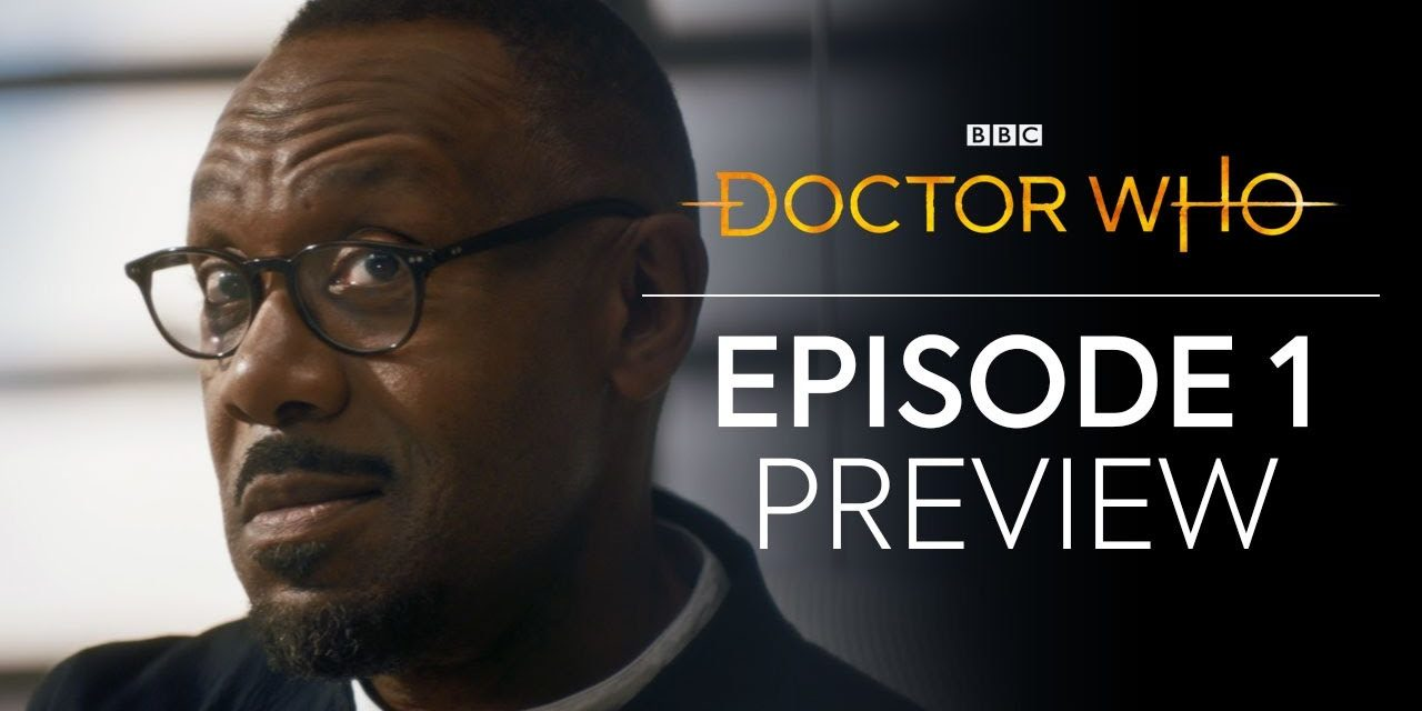 Episode 1 Preview | Spyfall | Doctor Who