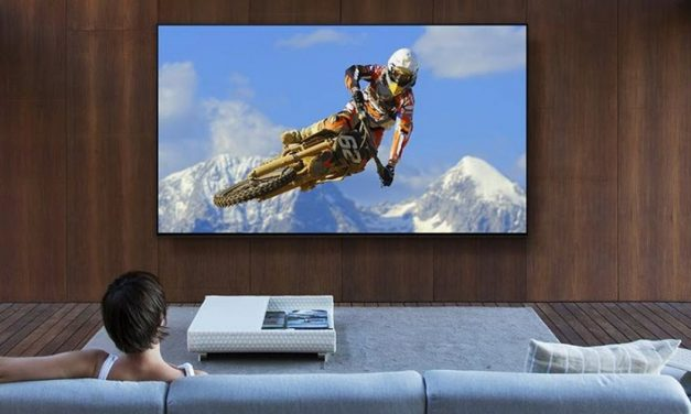 Binge Hallmark movies on this giant Sony TV that's $700 off