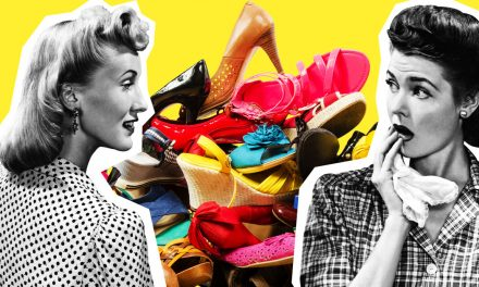 Why You Sometimes Need To 'Destash' Your Friends, Like You Do Your Shoes