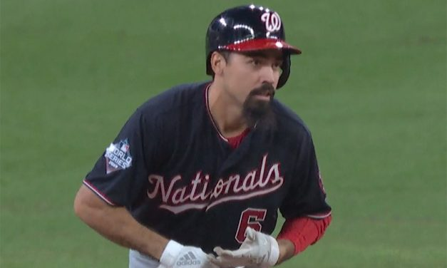 Anthony Rendon Is a Los Angeles Angel