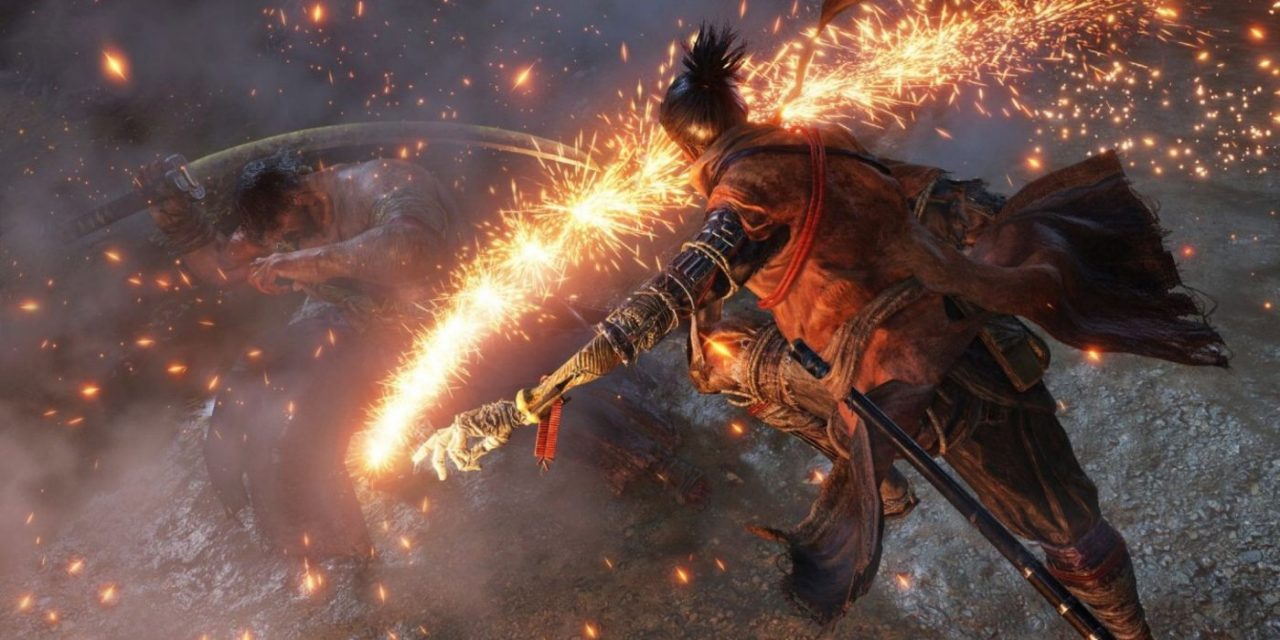 Sekiro Wins Game of the Year, Beating Out Death Stranding & Others