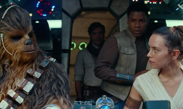 'The Rise of Skywalker' wraps up the 'Star Wars' journey of a lifetime