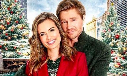 I Don't Care If I Can Predict How It Ends, I'm Still Watching All 40 Hallmark Christmas Movies