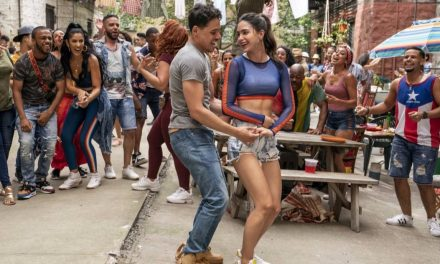 In the Heights Trailer: Lin-Manuel Miranda's Musical Hits the Big Screen