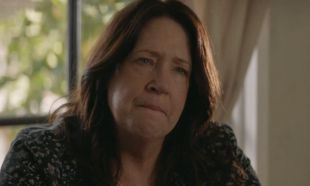 "Trailer Watch: Ann Dowd Loses David Bowie and Her Boyfriend in ""Speed of Life"""