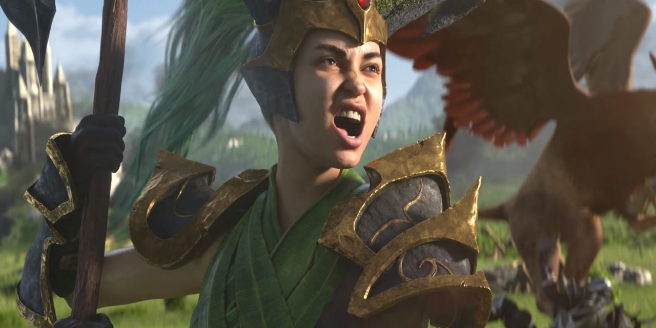 Magic: The Gathering becomes an MMO – trailer and details here