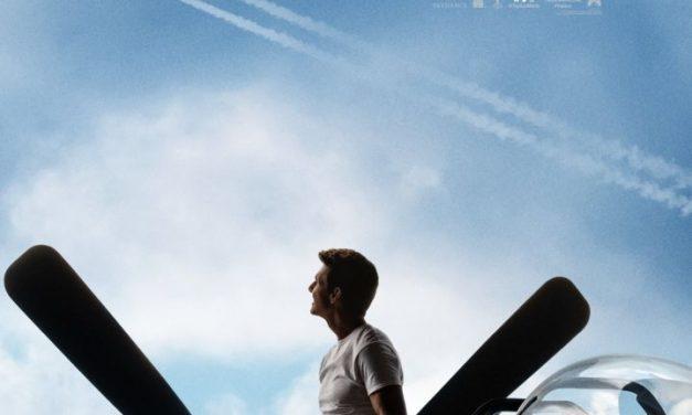 New Top Gun: Maverick Poster Revealed