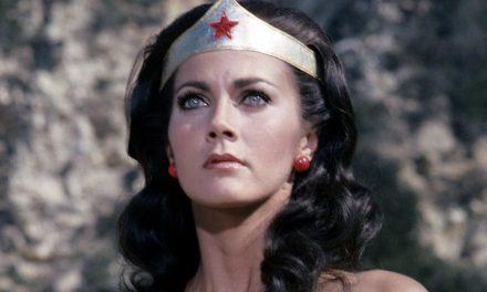 Good News, Lynda Carter Co-Signs The Wonder Woman 1984 Trailer